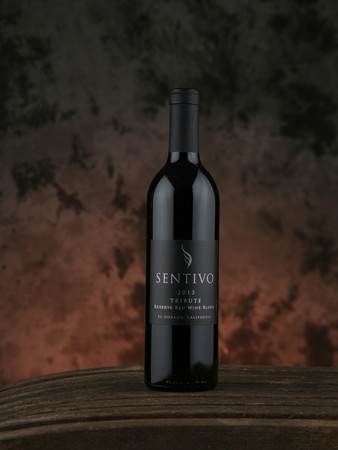 2014 Tribute Reserve Red Blend Image